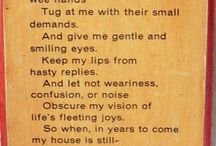 Things I need to remember / by Lillian Lake