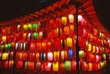 Lights, Lamps & Candles / by Samanata Thapa