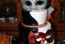 masquerade / by Melanie Swartz