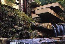 architecture / by Jill Peña