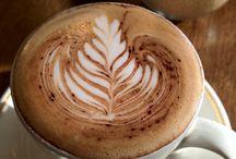 Coffee Addiction / by Sarah Lofthouse