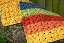 crochet / by Ellie Akers