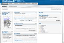 BlackBoard Bb / Ideas and things to use for BlackBoard Group / by Heather Cabrera