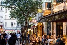 French Adventure / Road trip around France.  Very Excited! / by Vicky Hatton