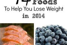 Weight watchers / by Lori Bensyl