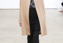FALL 2013 TRENDS - COCOON COAT / by Nina Garcia