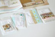 packaging / by Wendy Klassen