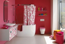 Bathrooms / by Colleen Corley