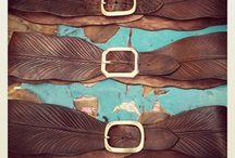 belts / by Torey Crandall