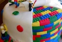 cake ideas / cake decorating ideas / by Emma Williams