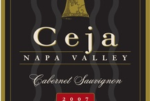 Our Wines / by Ceja Vineyards
