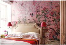 Bedroom / by Rachel Larsen