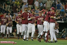 2012 College World Series / by Florida State Seminoles