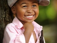 Cute Kids / by NaturalHairBox