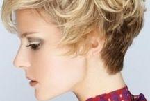 Hair Styles / by Marcia Hron