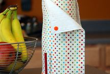 DIY/sewing ideas / by Michelle McDonald