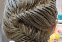 hair / These are hair do's i wish to be able to do!!! / by Lexi Leavitt