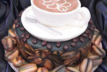 Amazing Cakes / by Rachel Munchel
