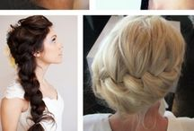 Hair / by Jessica DiPietro