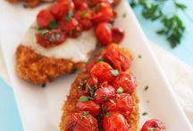 Delicious chicken recipes / by Nadia Forteza