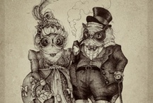 Ink! / by Jen Toole-Suarez
