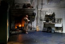 Sets and props / by Birmingham Royal Ballet