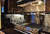 Dream Home - Kitchen / by Geena