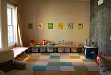 Turn your dining room into a playroom / by Kid's Stuff Superstore