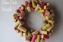cork projects / by Sandy Smith