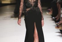CATWALK // RED CARPET / by Jessica Zanotti