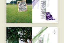 SCHOOL: YEARBOOK / by Erin Bradley