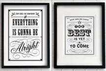 Quotes / by Aurora SanzTorres