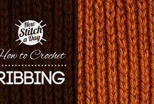 Crochet / by Sky Evans