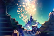 I love Disney :D / by Carrie-Anne Read