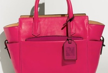 purses / by Whitney Gilliland