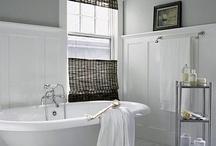 master bath / by Sherry Smith Lamb