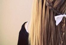 hair&makeup / by Karli Lindeman