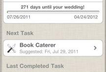 Wedding Planner / by Ashley Boyce