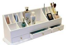 Organizing / by Diane Smith