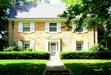 C-U Neighborhoods / Explore Champaign-Urbana's neighborhoods right here... / by Shannon Lewis