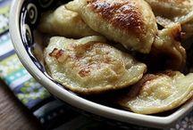 Polish recipes / by Kathy Gleason