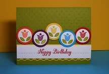 Cards part deux / by Barbara Guyll