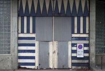 doors / by Posie Star