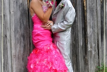 prom pictures / by Stacy Taylor