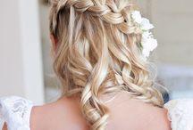 Hair: General / by Justine Brewer