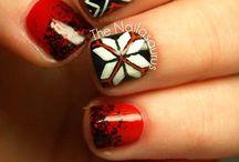 Nail art / by jenna doughton