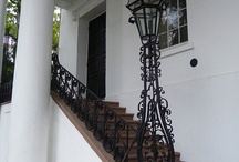 Charleston Venues / Charleston / by Tyrrell Price