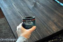 Kitchen Remodel / by Dina Woodard