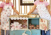 Vendor Shows/Fundraisers / Vendor show tricks of the trade / by Jacqui Jarrell