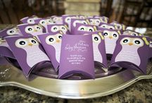 Party Favors / by Dreamlike Magic Designs